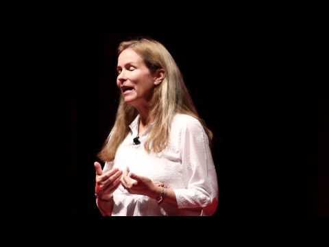 That Fierce Embrace: Mental Illness and Mysticism | Ashley Gates Jansen | TEDxWilmington