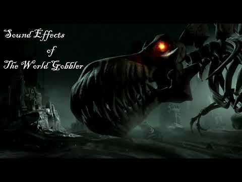 Dragon Hunters - The World Gobbler Sound Effects