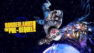 Borderlands: The Pre-Sequel #02 - Дыхпаек