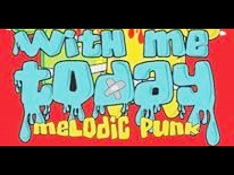 With Me Today - Hati Yang Luka (Betharia Sonata) Melodic Punk