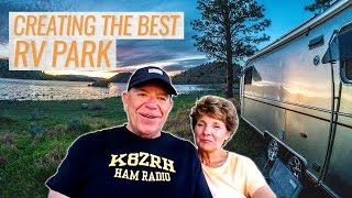 What Should the Ideal RV Park Look Like? (LIVE)