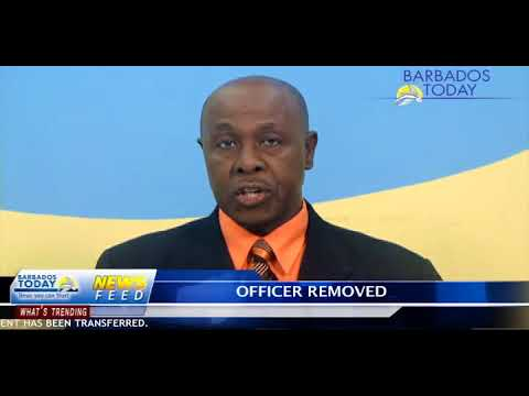 BARBADOS TODAY MORNING UPDATE - March 13, 2018