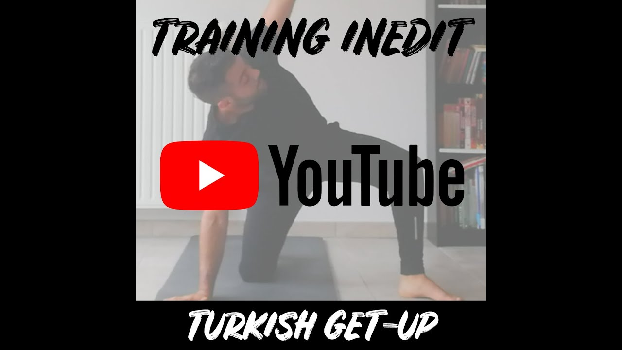 Training Turkish Get Up Interval Salles De Sport A Toulouse Albi