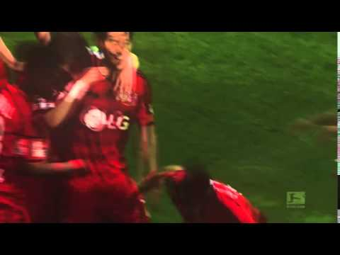 Chalhanoglu Free kick Bayern HD! EdiT By [GIO10]