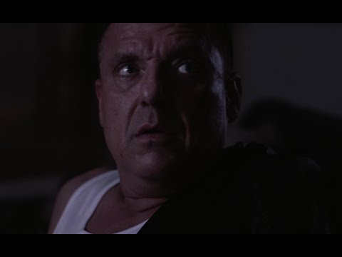 Home Invasion - Tom Sizemore in Durant's Never Closes - Clip #6