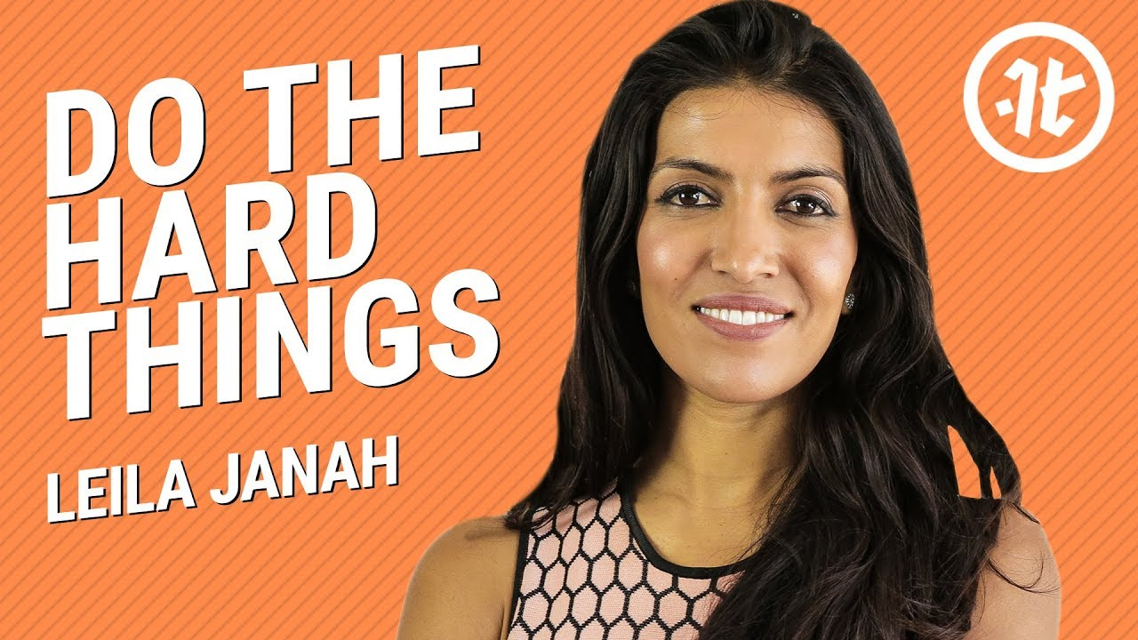 Leila Janah Dies; Companies Hired Thousands of the Poor