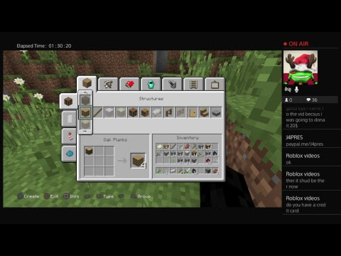 Minecraft | Live