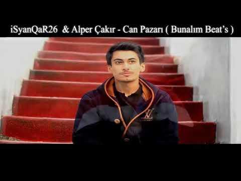 iSyankaR26 & ALPER ÇAKIR-( Can pazarı-)