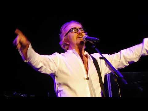 Umberto Tozzi. Notte Rosa. Festival Cap Roig. 12/08/2017