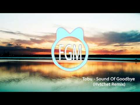 Tobu - Sound Of Goodbye (Hvtchet Trap Remix) ►Happy Trap Remix◄ NEW VISUALIZER