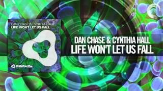 Dan Chase & Cynthia Hall - Life Wont Let Us Fall FULL (Essentializm)