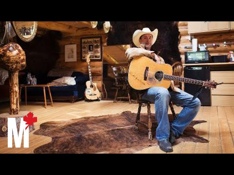 How to be a better Canadian: Sing with Corb Lund
