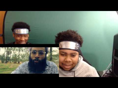 HAVE I BEEN UNDER A ROCK! Flatbush Zombies - Palm Trees Music Video (Reaction)