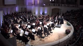 Pletnev Tchaikovsky Eugene Onegin Act 3 (opera in concert performance) IV Festival RNO