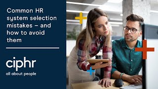Ciphr webinar: common hr system selection mistakes – and how to avoid them