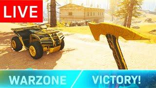 Modern Warfare: WARZONE [WINS!!] (Call of Duty: MW Battle Royale)