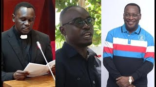 Peter Lijualikali: Nilikuwa nachangia nikiwa jela   Msigwa na watu wake hawatoi   Siwezi kuwepo huko