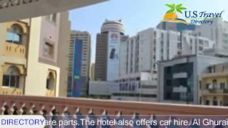 Tara Hotel - Dubai Hotels, UAE
