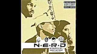 N.E.R.D. - Truth or Dare (Feat. Kelis and Pusha-T) [WW Rock Version]