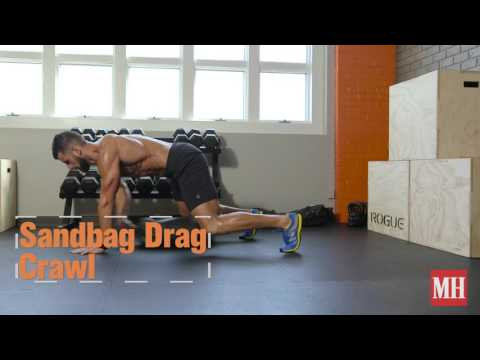 38 Crawls That Crush Your Core