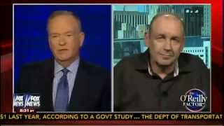 Actor Nick Searcy on Gosnell Movie