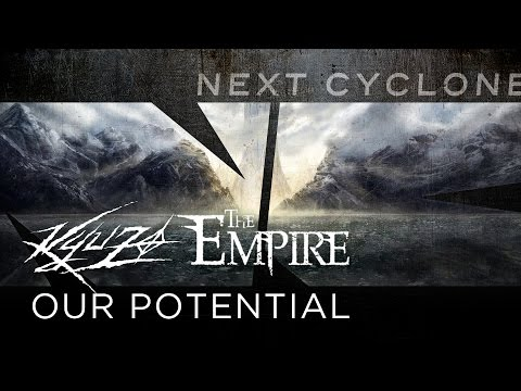 Kyuzo & The Empire - Our potential (Next Cyclone 017)