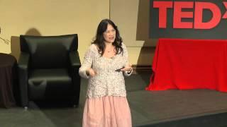 Thinking Math-ishly: Amy Lin at TEDxSixteenMileCreek