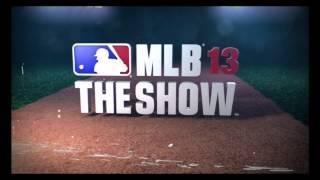 MLB 13 The Show Intro