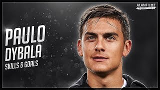 Paulo Dybala 2018 - Magic Skills & Goals - HD