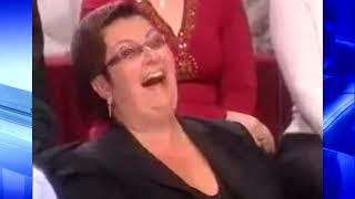 Смотреть Самые смешливые - Маменко и Галкин! онлайн