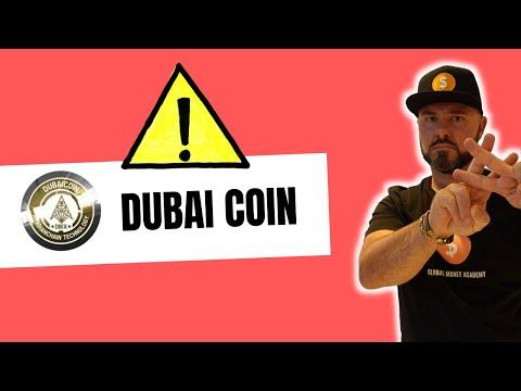 Dubai Coin Crypto Analysis