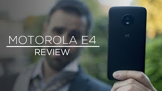 Moto E4 Review The Best 70 Phone You Can Buy