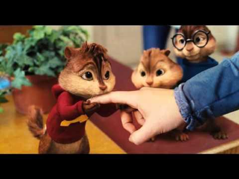 Zibo   Jesteś Tylko Moja Alvin i Wiewiórki
