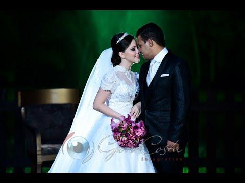 Trailer Casamento Gabriela e fabio
