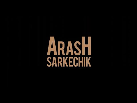 Curiosites d'Artistes avec Arash Sarkechik