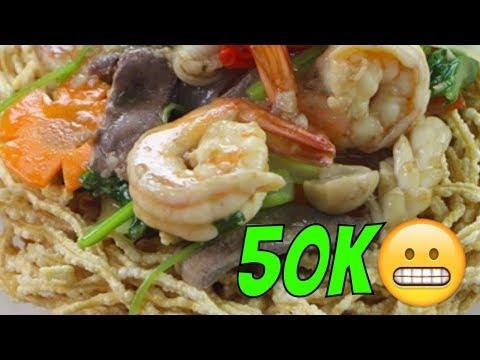 [TỪ 1991] NỨC DANH MÌ XÀO GIÒN  CHỢ GÒ VẤP   | Guide Saigon Food