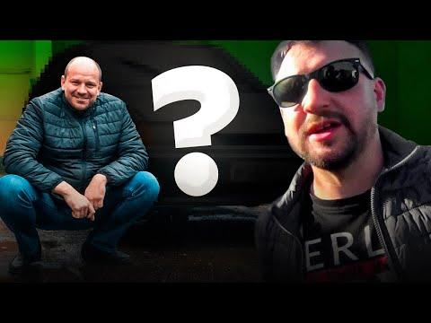 МАЙБАХ ЗА 40к рублей \ АВТОСАЛОН У САНЫЧА