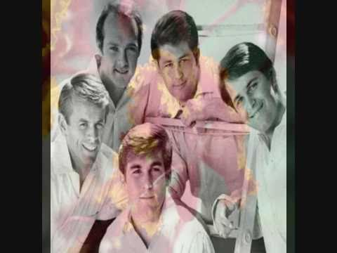 The Beach Boys - Kiss Me Baby (Backing Track No Vocals)