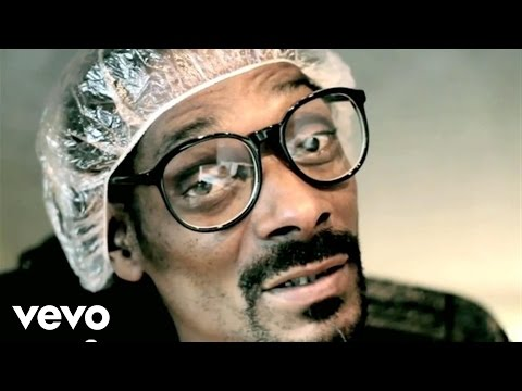 Snoop Dogg - Stoner's Anthem