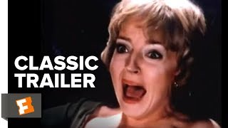 Frenzy Official Trailer #1 - Bernard Cribbins Movie (1972) HD