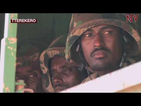 Al Shabaab erumbye amagye ga AMISOM, bannayUganda 12 bafudde