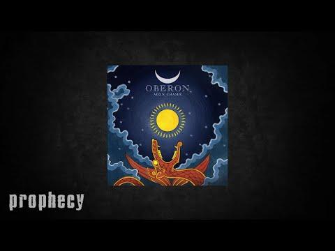 Oberon - The Secret Fire