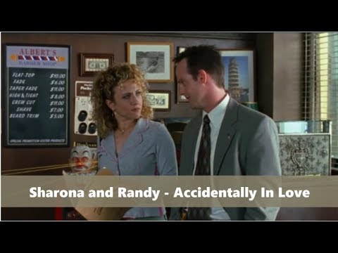 Sharona and Randy  Accidentally In Love