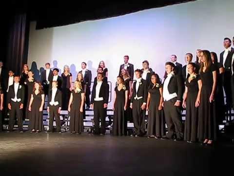 Maria Carrillo High School Chamber Choir
