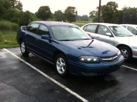 2004 Chevrolet Impala Ls W 218k Miles Start Up And Full Tour Youtube