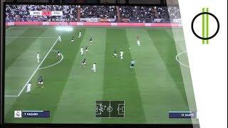 Zalaegerszegi FIFA verseny (KiberMa 88. adás)