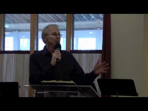 """BRIAN SIMMONS - """"Song of Solomon"""" Part 4"""