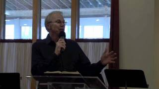 "BRIAN SIMMONS - ""Song of Solomon"" Part 4"