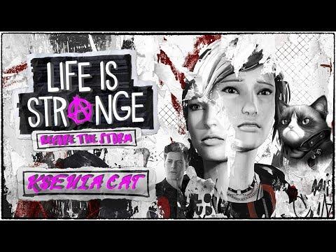 🔴Life is Strange Before the Storm - «О дивный новый мир» 2 ЭПИЗОД! 💥LIVE STREAM💥 thumbnail