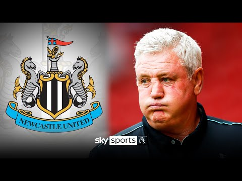 Bruce sacking would cost around £8m! | The latest on Steve Bruce's future at Newcastle